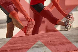 Tipo Comum de Alongamento pode Danificar seus Músculos e Tendões