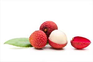 荔枝的10大健康功效