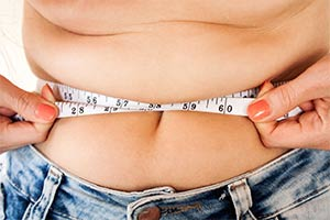 5 неожиданных факторов, прибавляющих вам килограммы