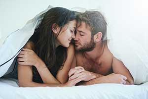 Die Top 11 Vorteile von Sex