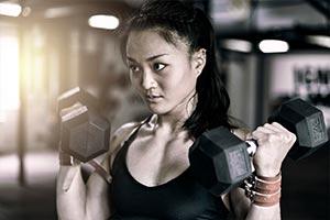 筋力トレーニング重要性