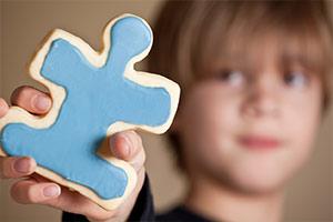 Enigma do biscoito azul