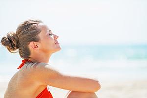 Identificou-se que a Vitamina D3 Rejuvenesce os Olhos Envelhecidos