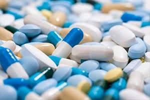 Antybiotyki zwiększają ryzyko raka jelit