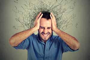 Was Angst mit Ihrem Gehirn macht und was Sie dagegen unternehmen können