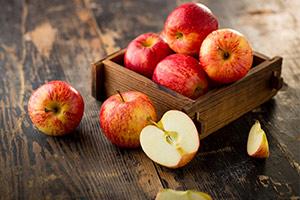 Jakie są właściwości zdrowotne jabłek?