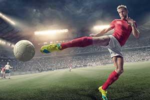 Plättchen-reiche Plasmatherapie: Neue Lösung für Sportverletzungen