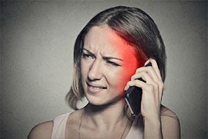 Сотовый телефон для мозга
