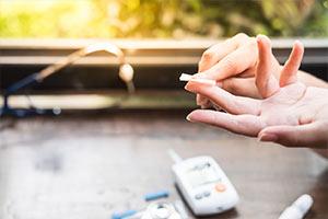 Jak zapobiec cukrzycy – porady