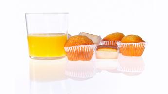10 tuczących produktów, które pozbawiają nas energii Popular Foods