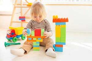 Les phtalates dans les jouets
