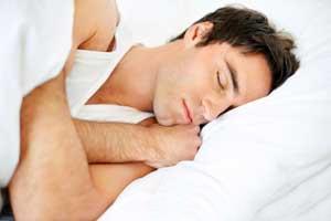 Schlaftherapie wird als Hilfsmittel für Depressionen gesehen