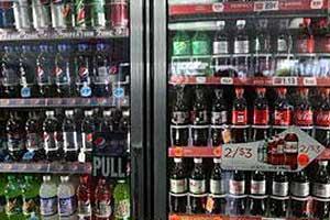 63 % évitent activement les sodas