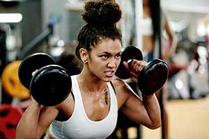 Importance De La Musculation