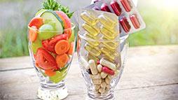 Fonte de Vitamina A