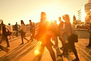 Por que o Sol é Necessário para se Ter uma Saúde Ideal