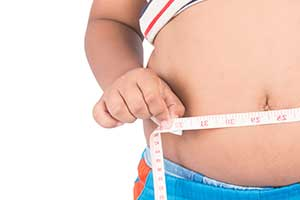 수면 부족으로 인한 비만