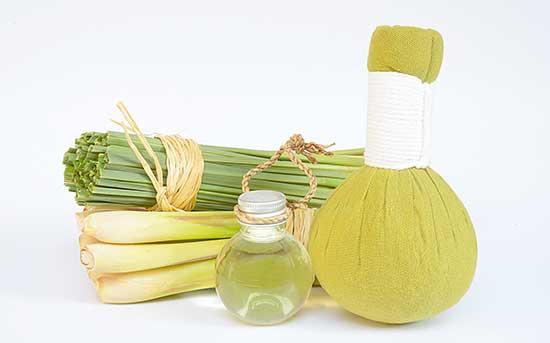 香茅油用途