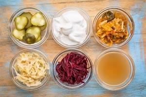 Alimentos Fermentados - Seu Guia Definitivo de Alimentos Fermentados