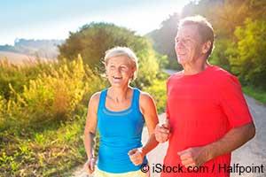 Exercice pour rester en forme