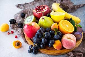 吃太多水果会危害健康