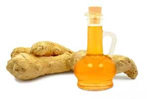 Profitez des bienfaits de l'huile essentielle de gingembre pour votre santé