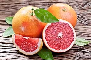 葡萄柚的功效与作用