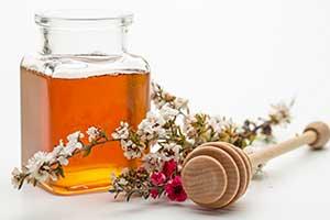 마누카 꿀