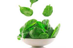 菠菜有哪些益处?