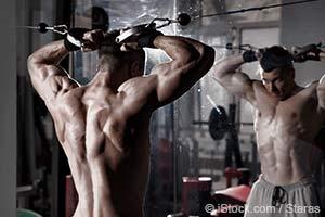 9 sposobów na podniesienie poziomu testosteronu
