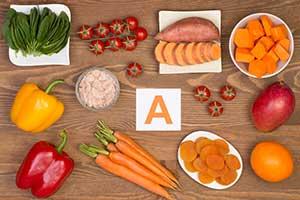 维生素 A 有帮助预防结肠癌