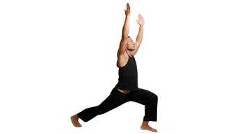 Полезные позы йоги