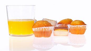 10 Alimentos Populares que Drenam a Energia e Aumentam o Peso