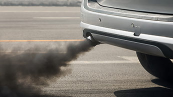 Zanieczyszczenie powietrza staje się coraz bardziej niebezpieczne