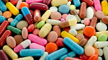 Antibiotika erhöhen Darmkrebs Raten