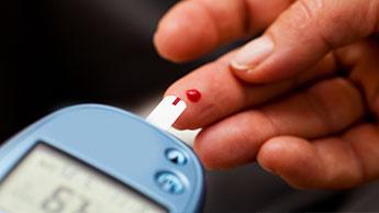 Высокий уровень сахара в крови связывается с потерей памяти