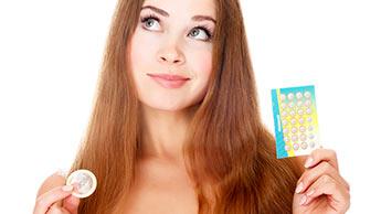 риск контрацепции