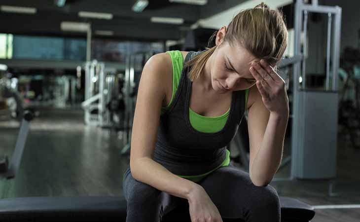 生病时最好是休息还是坚持锻炼?