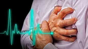 Co się dzieje z ciałem podczas ataku serca?