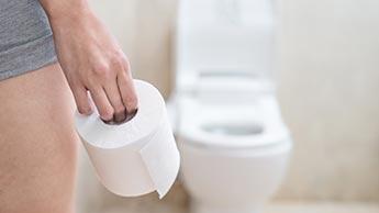 Wie oft sollten Sie den Darm entleeren?