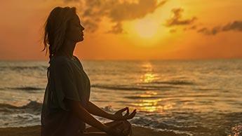 Meditação de Consciência Plena