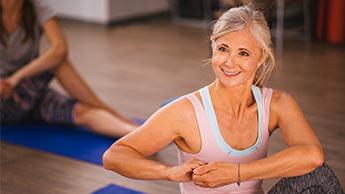 Mięśnie jest trudno zbudować, lecz łatwo utracić