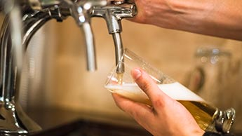Nichtalkoholisches Bier Regeneration
