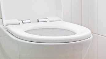 Hábitos no Banheiro