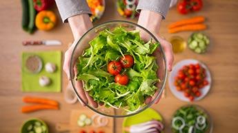 Consuma Alimentos Orgânicos