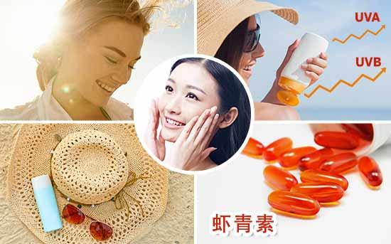 简单的皮肤癌预防