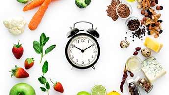 Como a Dieta Lenta Pode Ajudá-lo a Perder Peso e Curar Distúrbios Alimentares