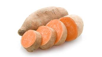 Batatas-doces