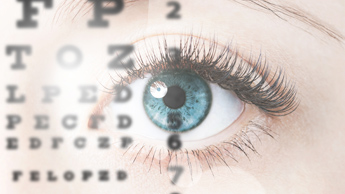 アルツハイマー病と視力喪失