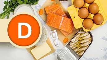 La vitamine D prévient les infections et réduit le risque de cancer
